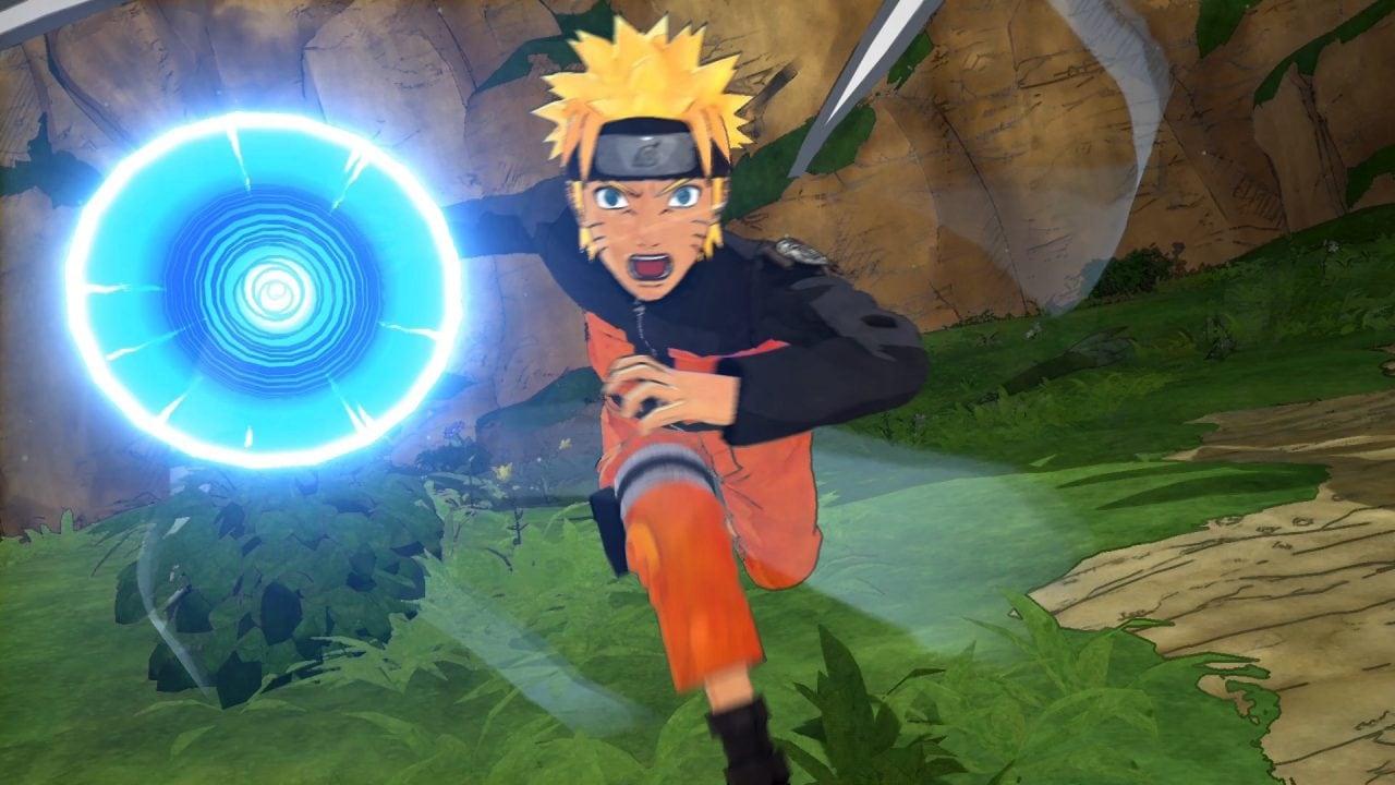 Non uno, ma ben tre giochi di Naruto in via di sviluppo per console e PC (video)