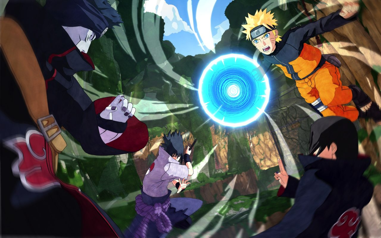 Naruto To Boruto Shinobi Striker: vi va di provarlo? Iscrivetevi alla beta