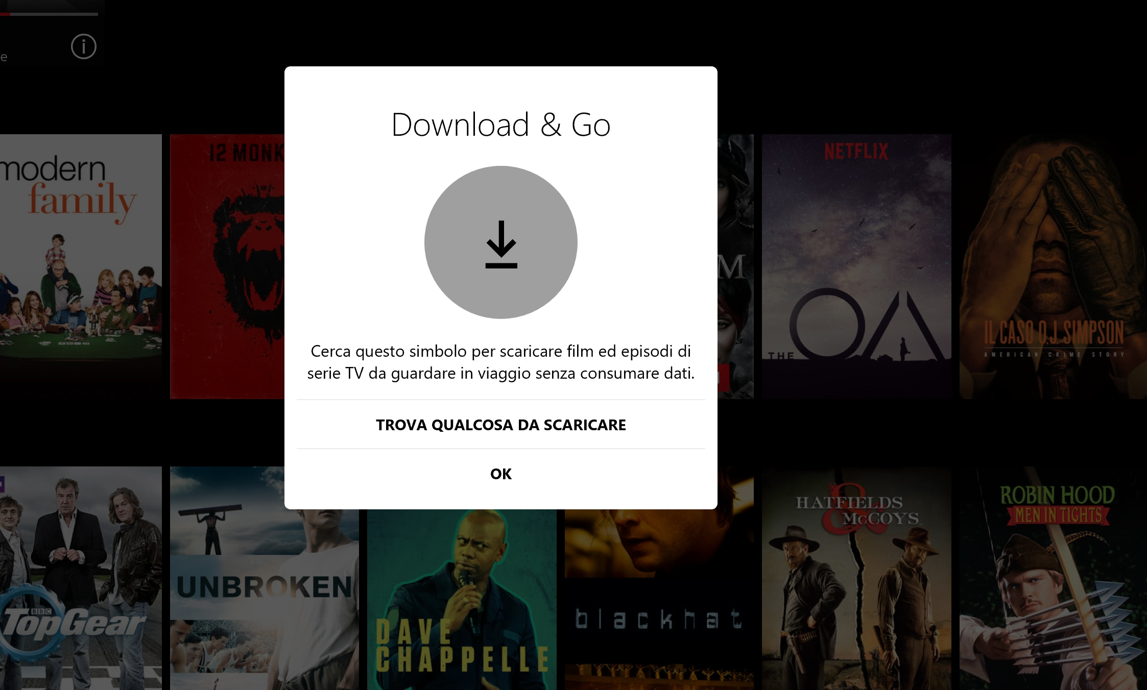 Netflix Offline Windows 10 (1)