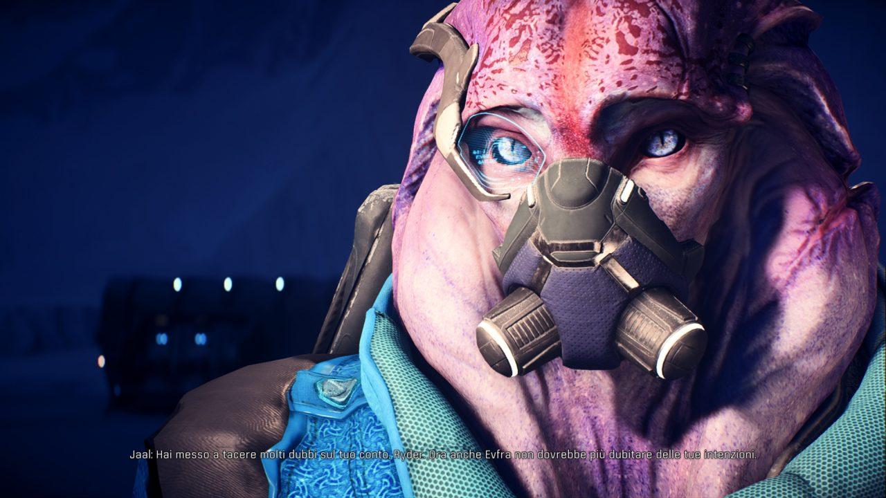 Mass Effect: Andromeda, in arrivo una corposa patch con fix e miglioramenti di vario genere