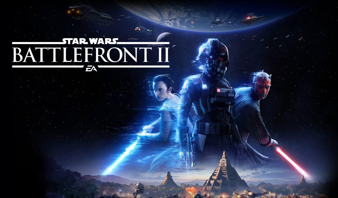 Speciale Star Wars Battlefront II: tutto quello che c'è da sapere (foto e video)