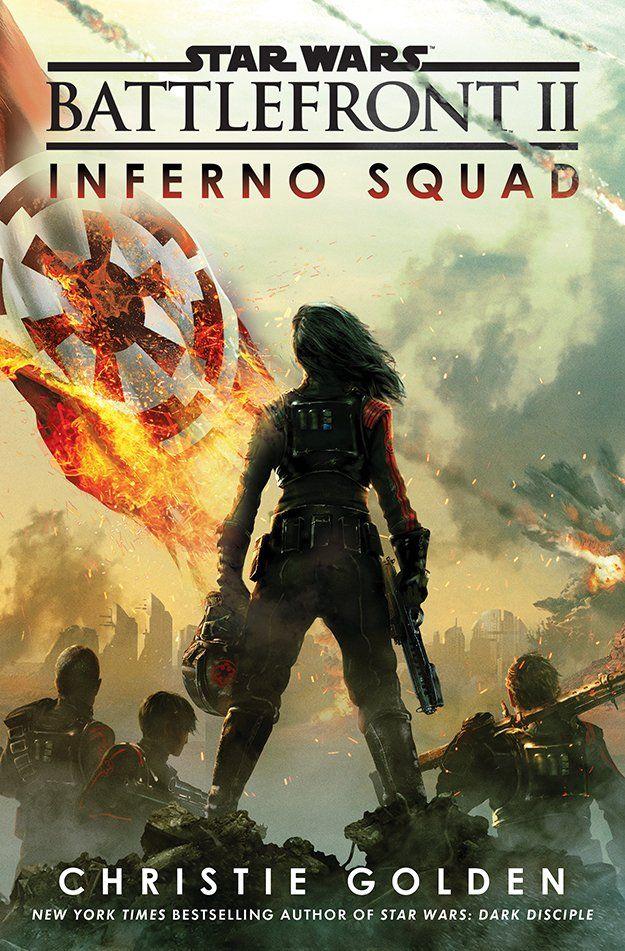 Star Wars Battlefront II – Inferno Squad