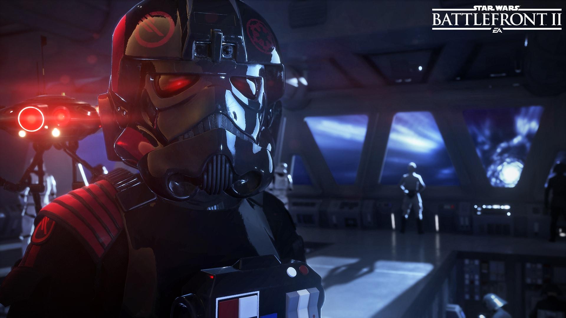 Star Wars Battlefront II Screenshot – 5