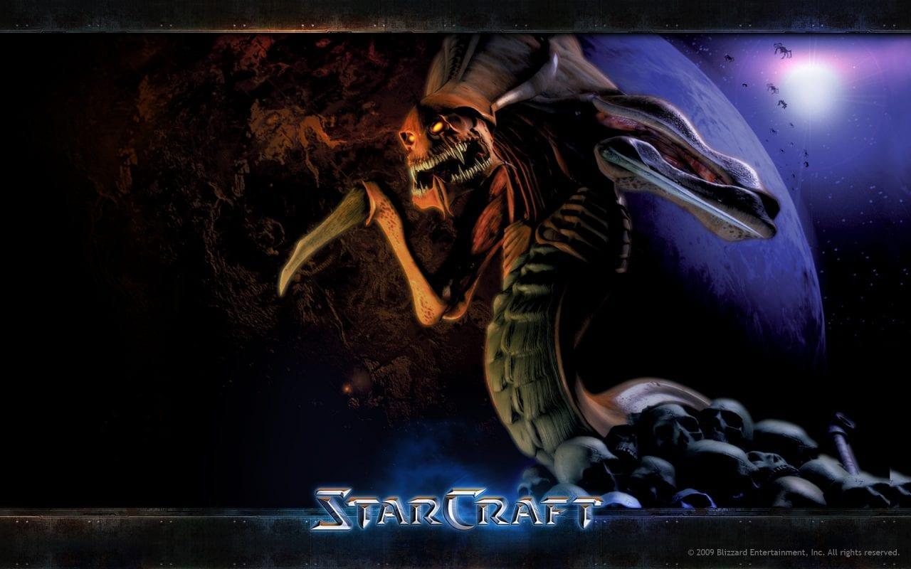 StarCraft e StarCraft: Brood War sono ora disponibili gratuitamente per PC e Mac!