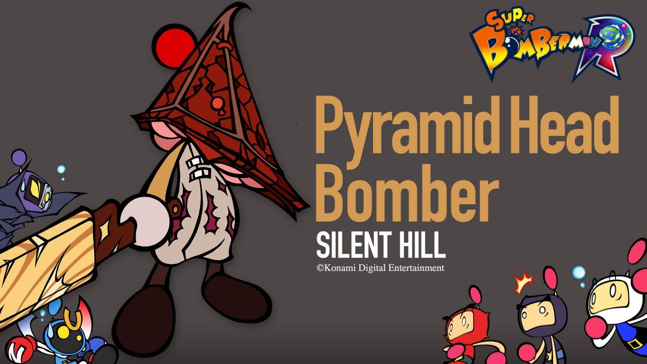 Konami rilascia un DLC gratuito per Super Bomberman R!