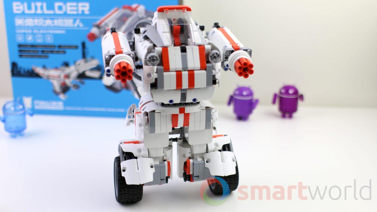 Xiaomi MITU Builder