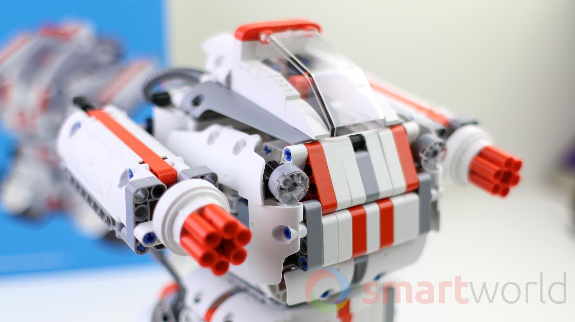 Xiaomi Mitu Builder – 3