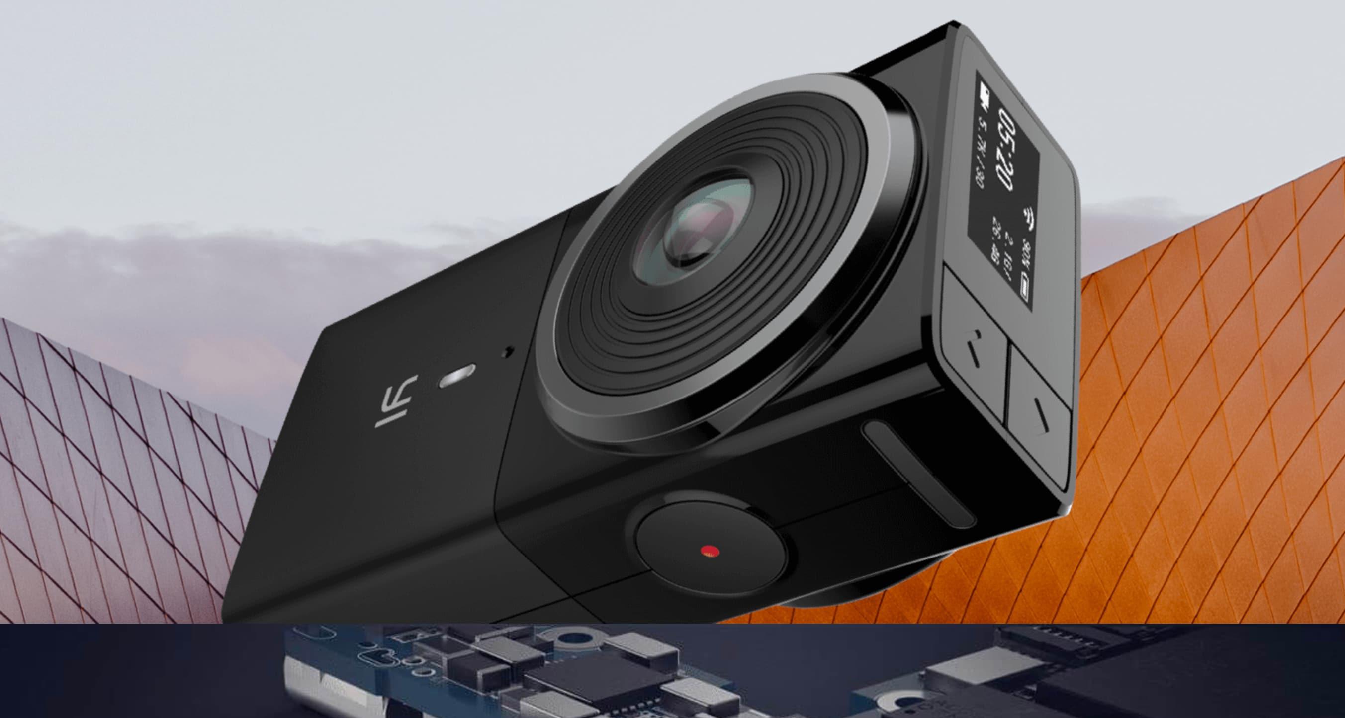 Yi 360 VR (7)