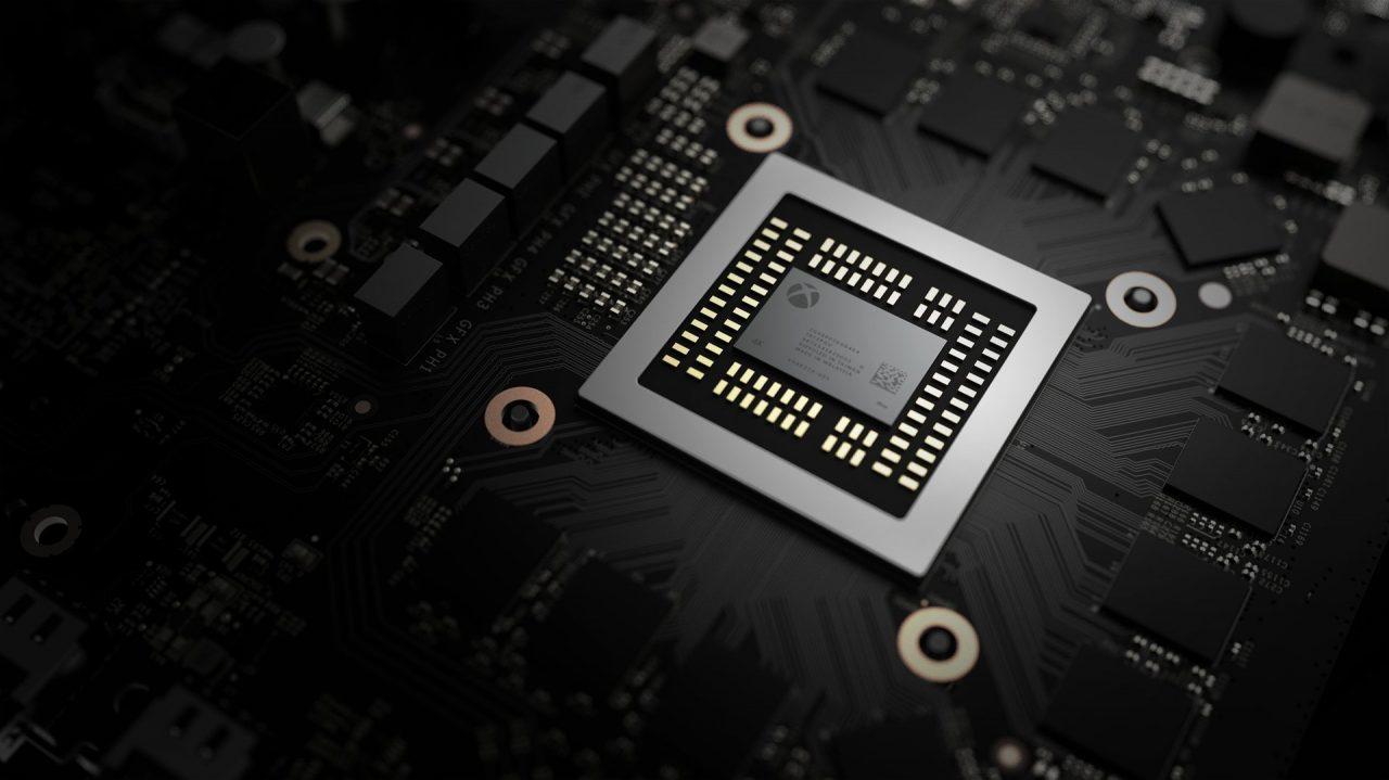 Svelata la nuova Xbox: ecco Project Scorpio, la console più potente di sempre