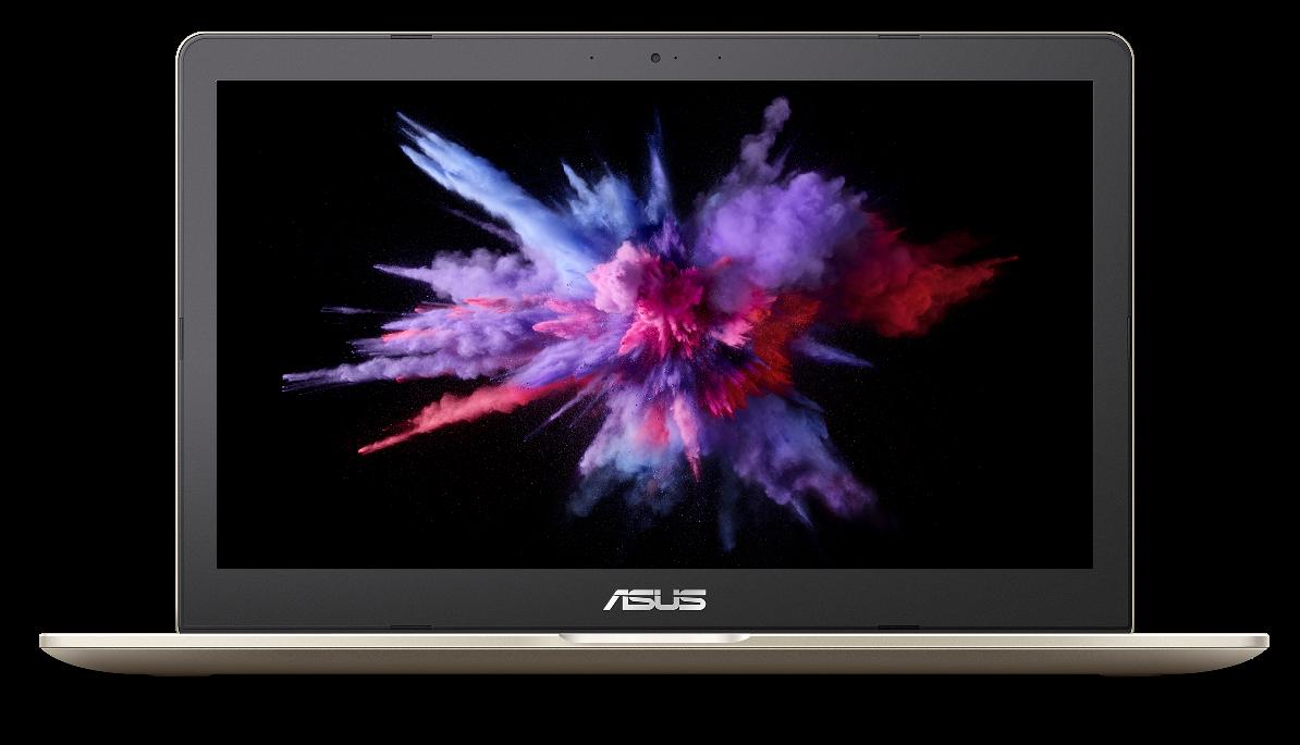 ASUS VivoBook Pro 15 2017