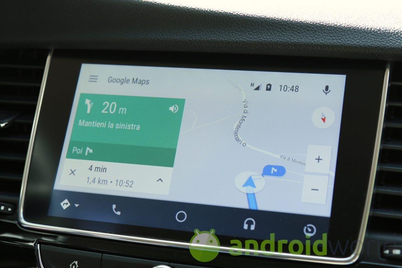 Samsung al lavoro su un chip Exynos con LTE e intelligenza artificiale per l'infotainment delle auto?