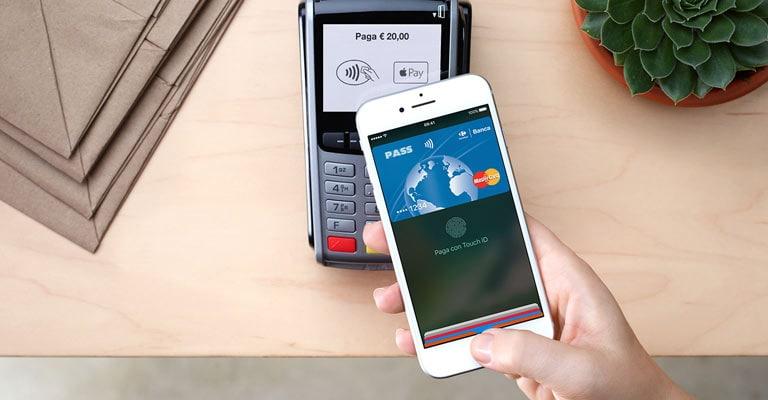 Fine del dualismo eBay-PayPal! L'e-commerce apre ad Apple Pay (negli USA)