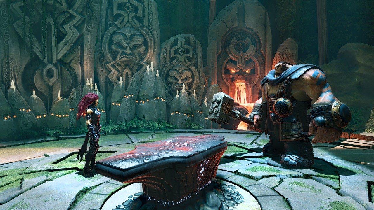 Darksiders III uscirà a novembre: diamo un primo sguardo alle Collector's e Apocalypse Edition