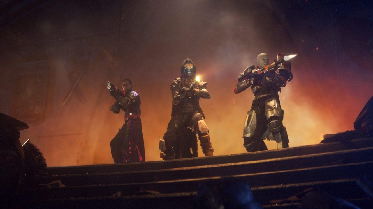 Uno sguardo ai personaggi dell'attesissimo Destiny 2