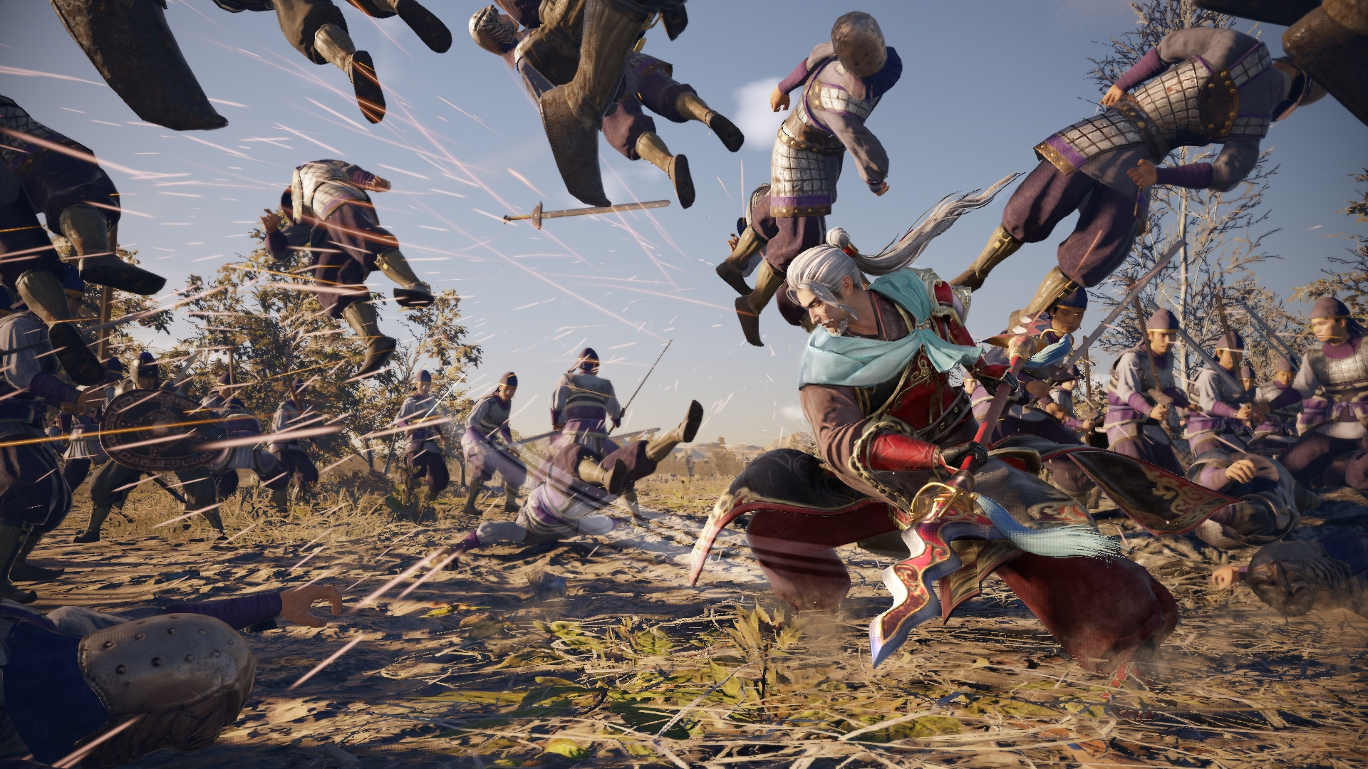 Dynasty Warriors 9 (12)