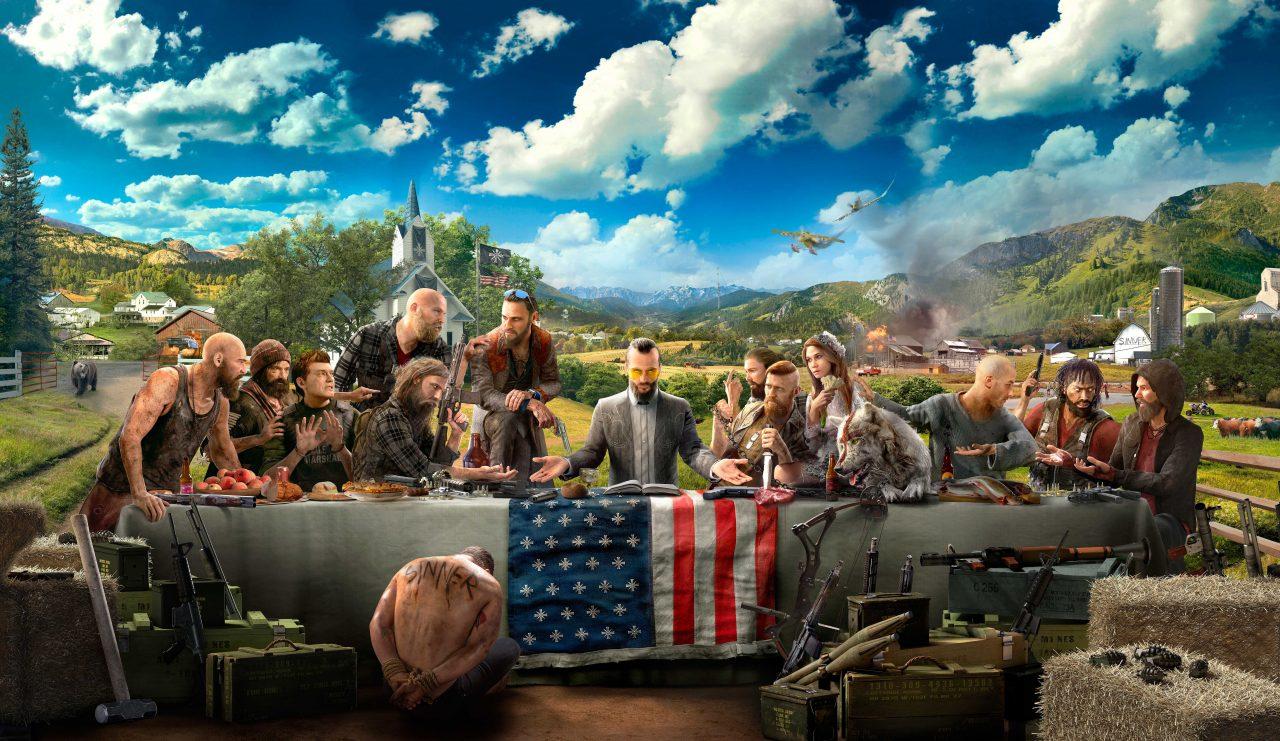Spunta il trailer di un nuovo Far Cry. Annuncio previsto ai Game Awards (video)