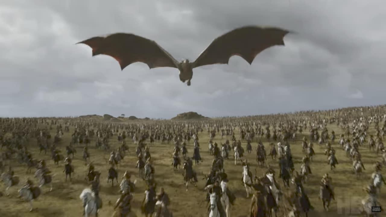 Un prequel di Game of Thrones ambientato migliaia di anni prima? Secondo HBO si può fare