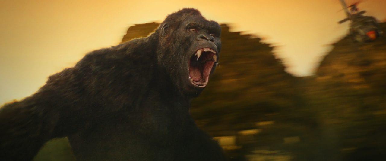 Kong: Skull Island dal 4 luglio in digital download e dal 13 luglio in Blu-ray, anche 4K (aggiornato)