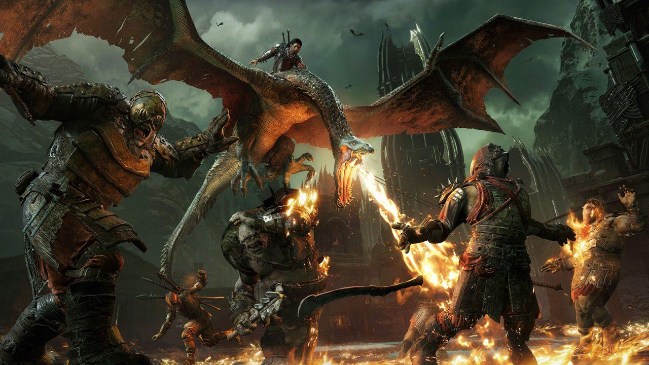 La Terra di Mezzo: L'Ombra della Guerra si mostra in un nuovo, gustosissimo trailer Open World