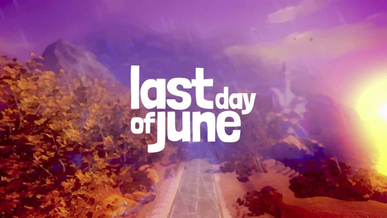 L'emozionante Last Day of June approda anche su Nintendo Switch e Facebook GameRoom (video)