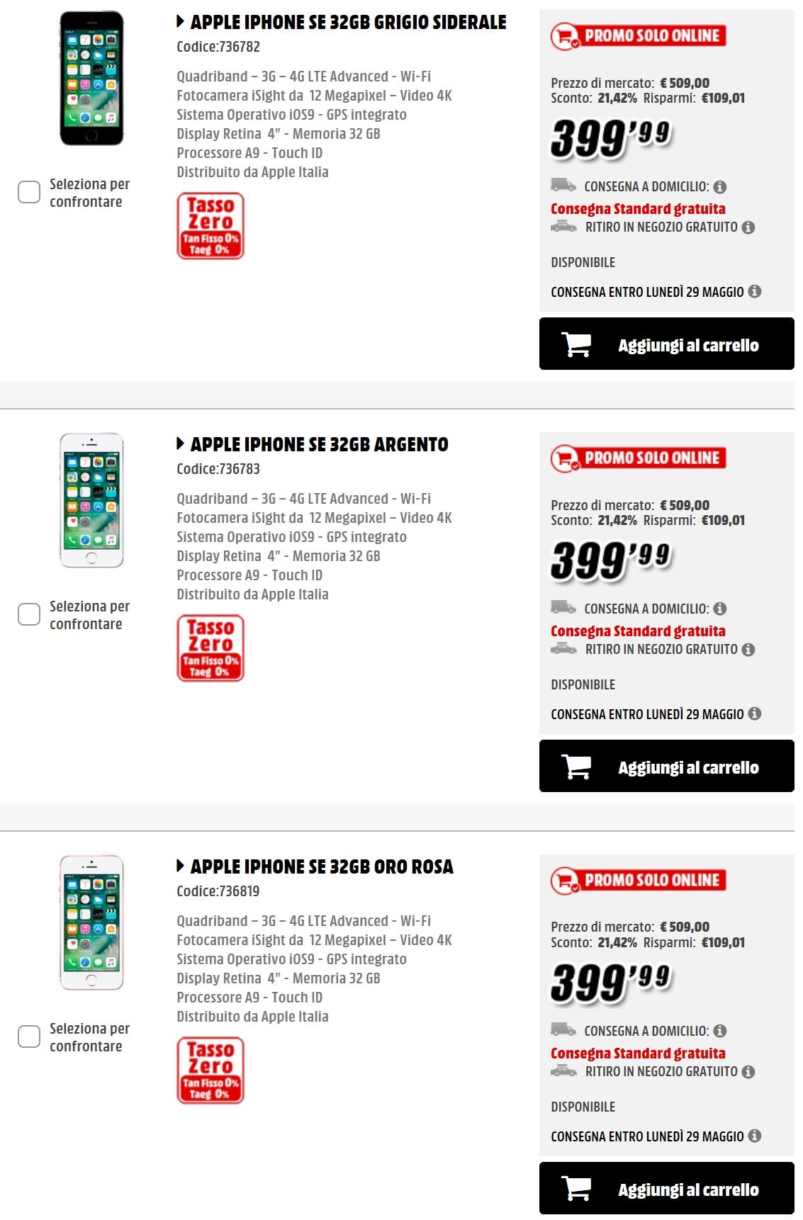 MediaWorld X Days 25 30 maggio 2017_smartphone (3)