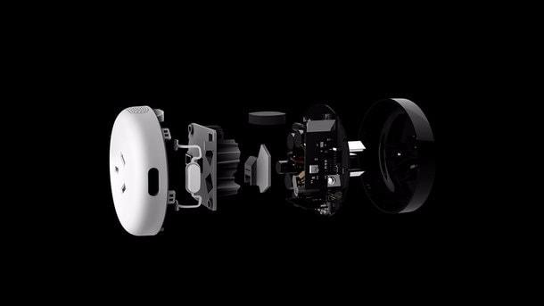 La presa smart di Xiaomi che controlla il climatizzatore, anche i consumi! (foto)