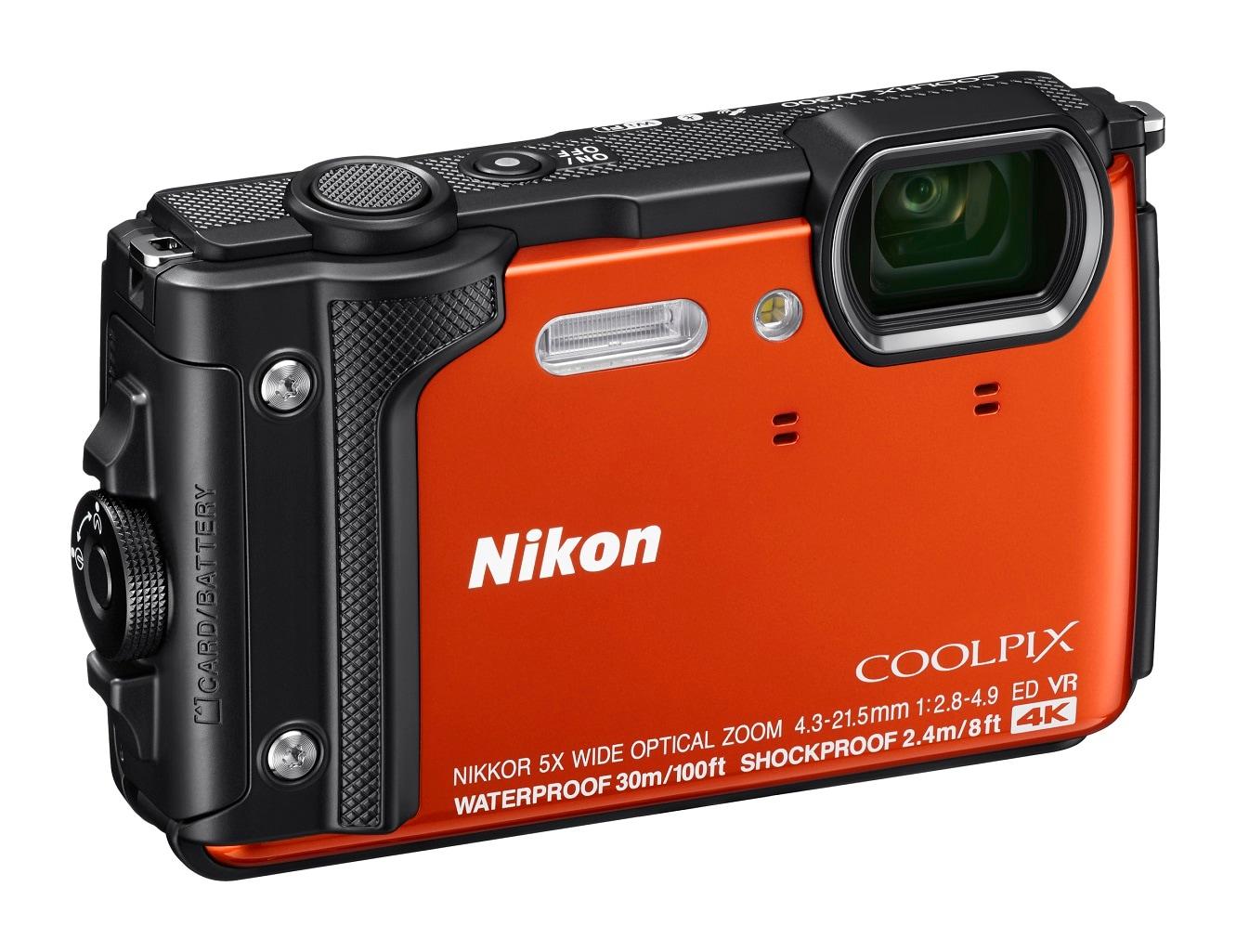 Nikon Coolpix W300 (1)