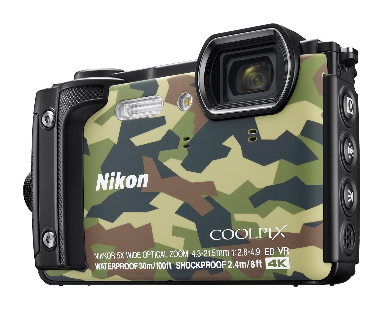 Nikon Coolpix W300 (2)