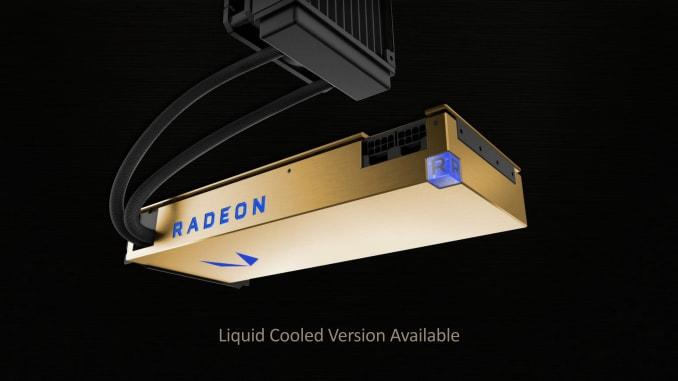 Radeon Vega Frontier Edition: ecco la nuova top da 26 TFLOPS di AMD (foto)