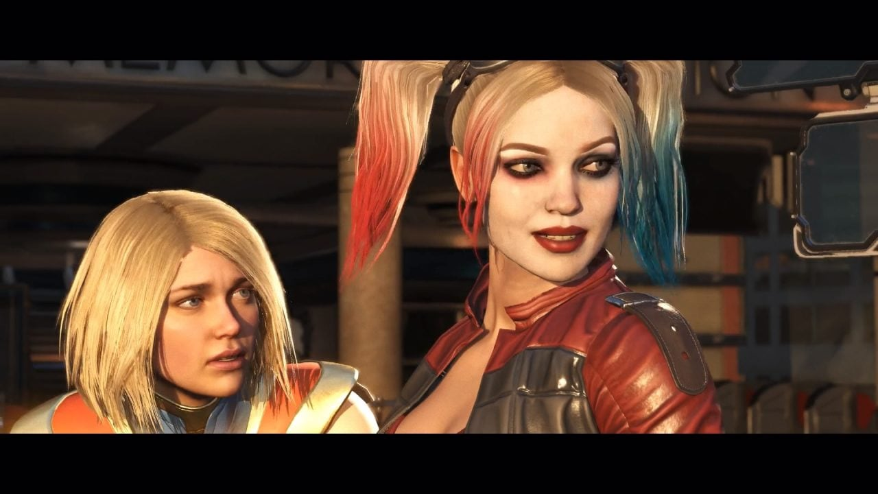 Non avete ancora provato Injustice 2? Male, ma da domani c'è la versione gratuita di prova (su console)!