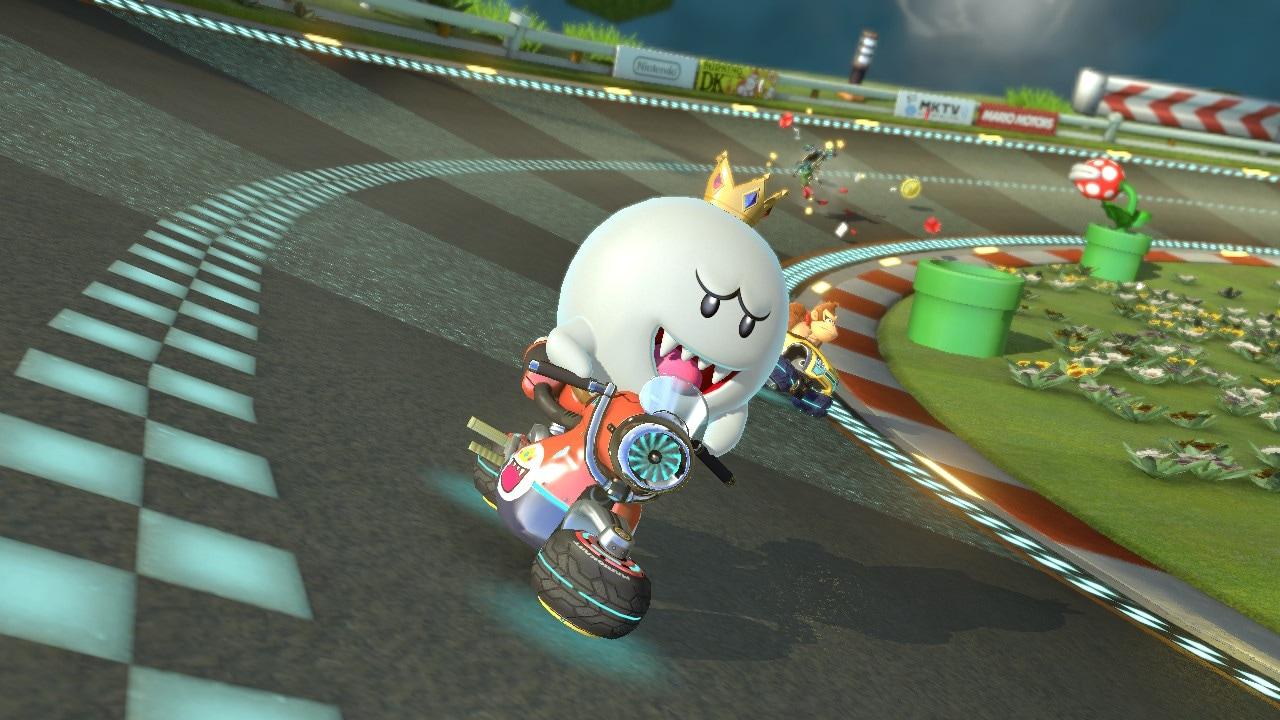 Recensione Mario Kart 8 Deluxe – 7