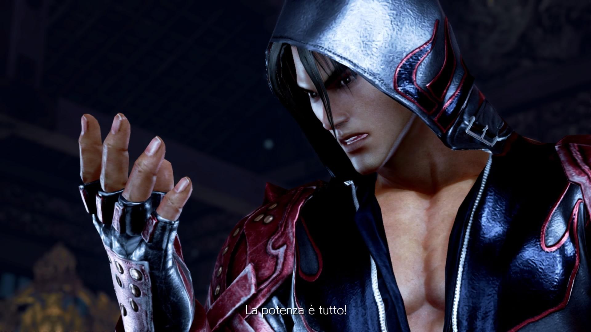 Recensione Tekken 7 – 2
