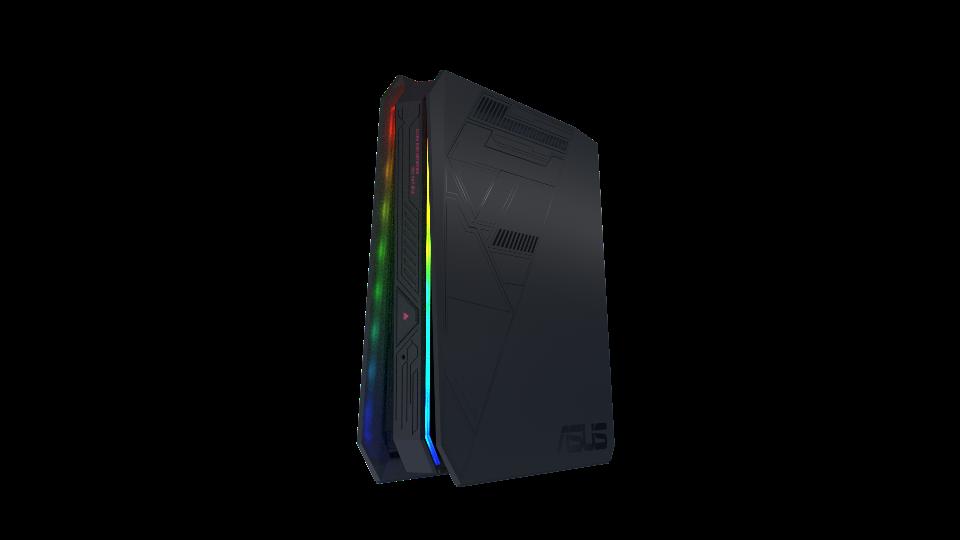 Tutto ASUS al Computex 2017: notebook, mini PC, lettori Blu-ray 4K USB e tanto altro
