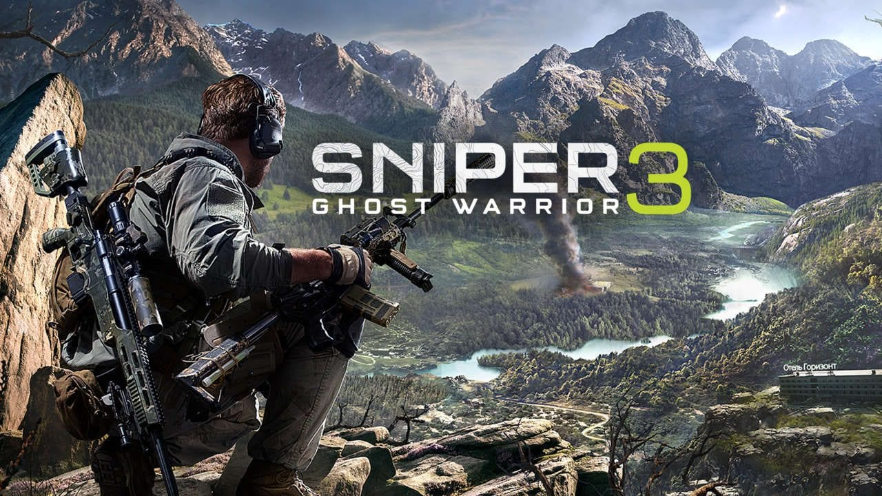 Sniper Ghost Warrior 3 punta in alto (recensione)