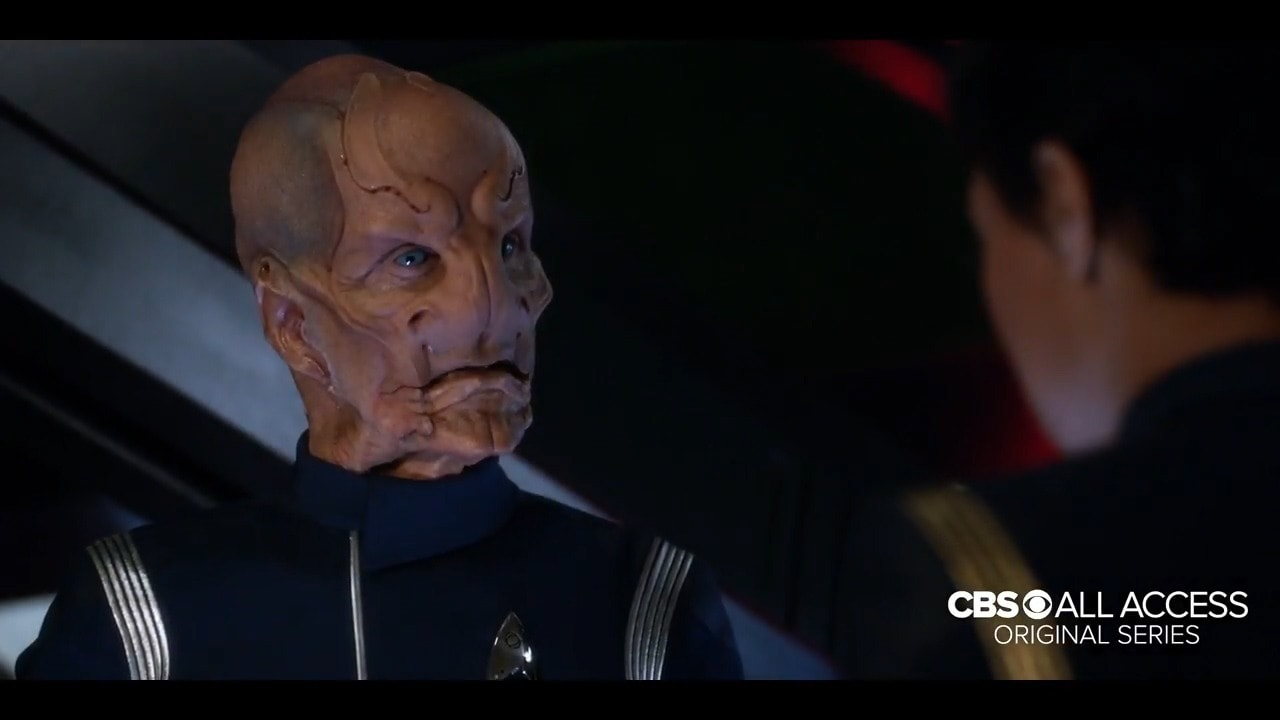 Star Trek Discovery First Look – 13