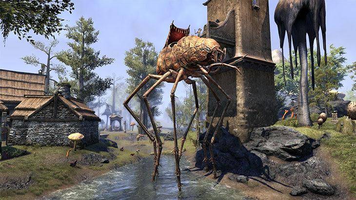 """The Elder Scrolls Online: Morrowind in solitario? Si può fare! Ecco una """"guida"""" ufficiale di Bethesda"""