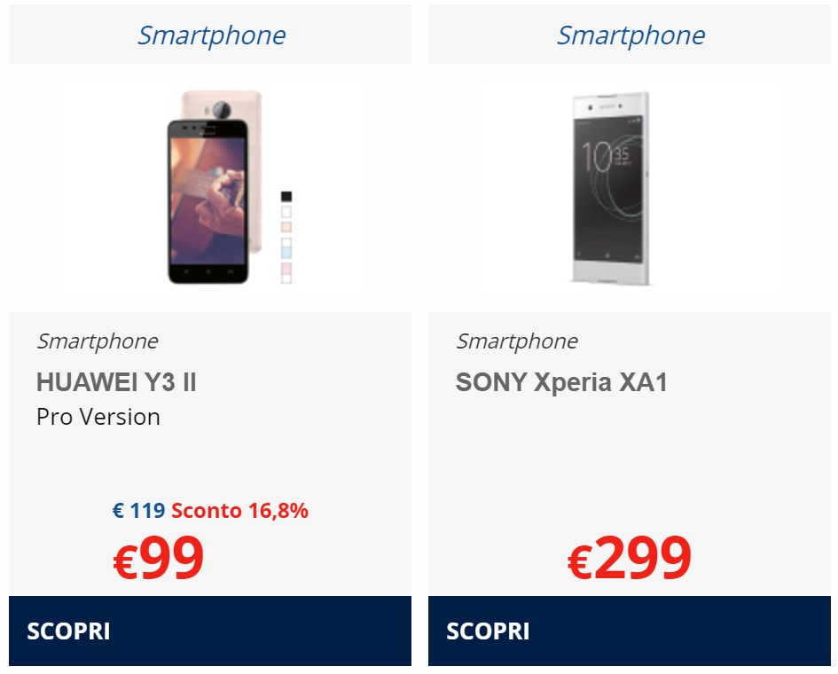 Volantino Euronics 11-24 maggio speciale smartphone 2017 (2)