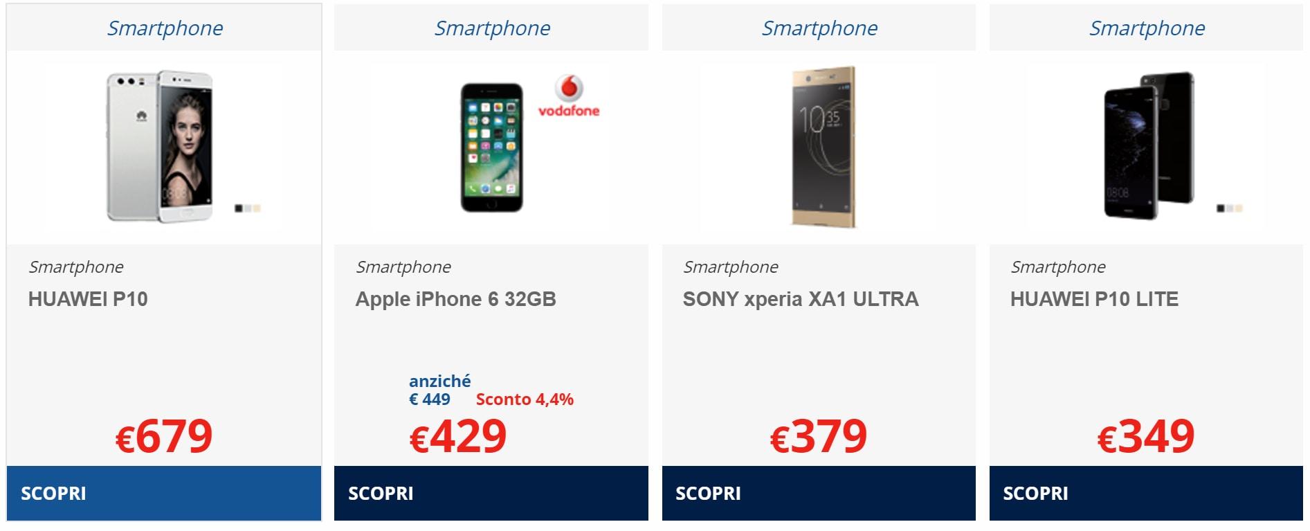 Volantino Euronics 11-24 maggio speciale smartphone 2017 (8)
