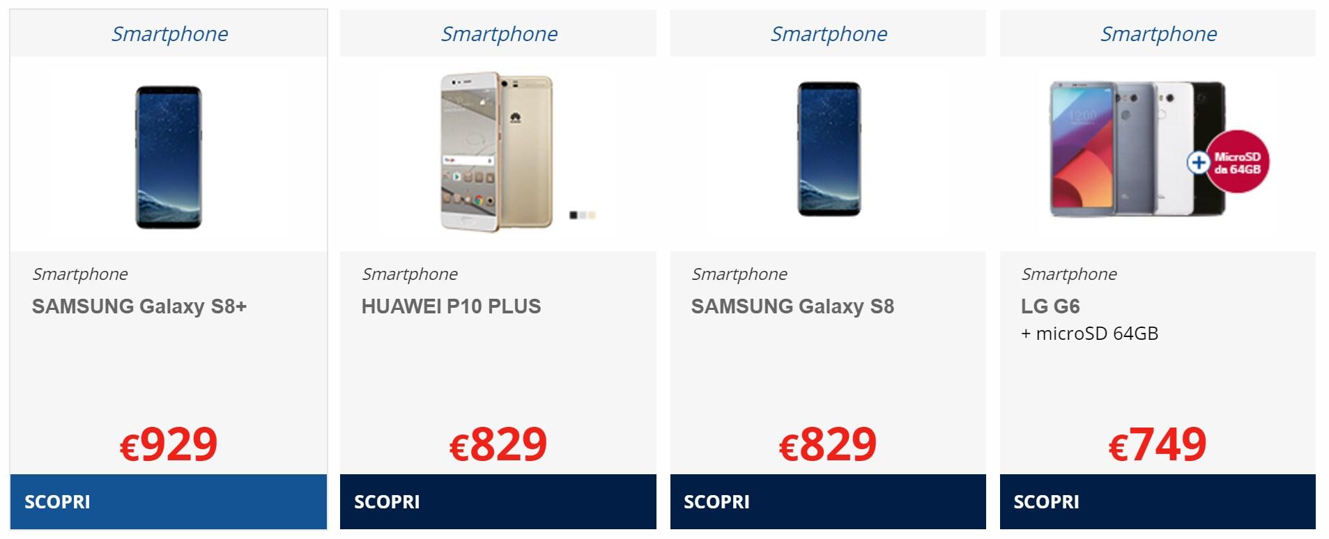 Volantino Euronics 11-24 maggio speciale smartphone 2017 (9)