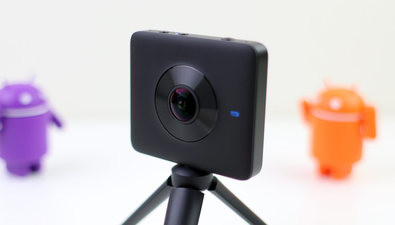 Xiaomi Mijia Mi Sphere 360