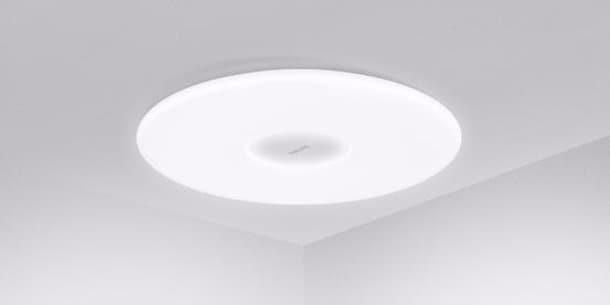 Xiaomi Philips Smart Ceiling Lamp (1)