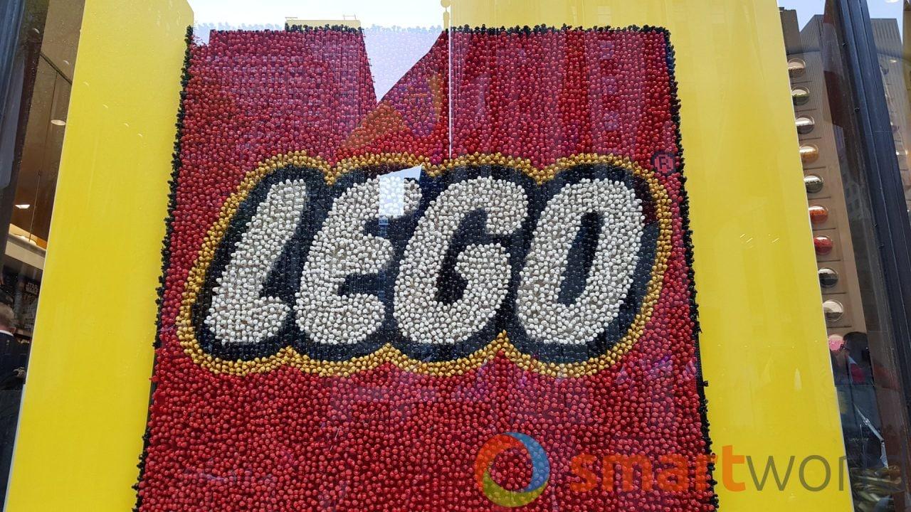 Fan della LEGO? PayPal vi regala un codice misterioso per fare acquisti