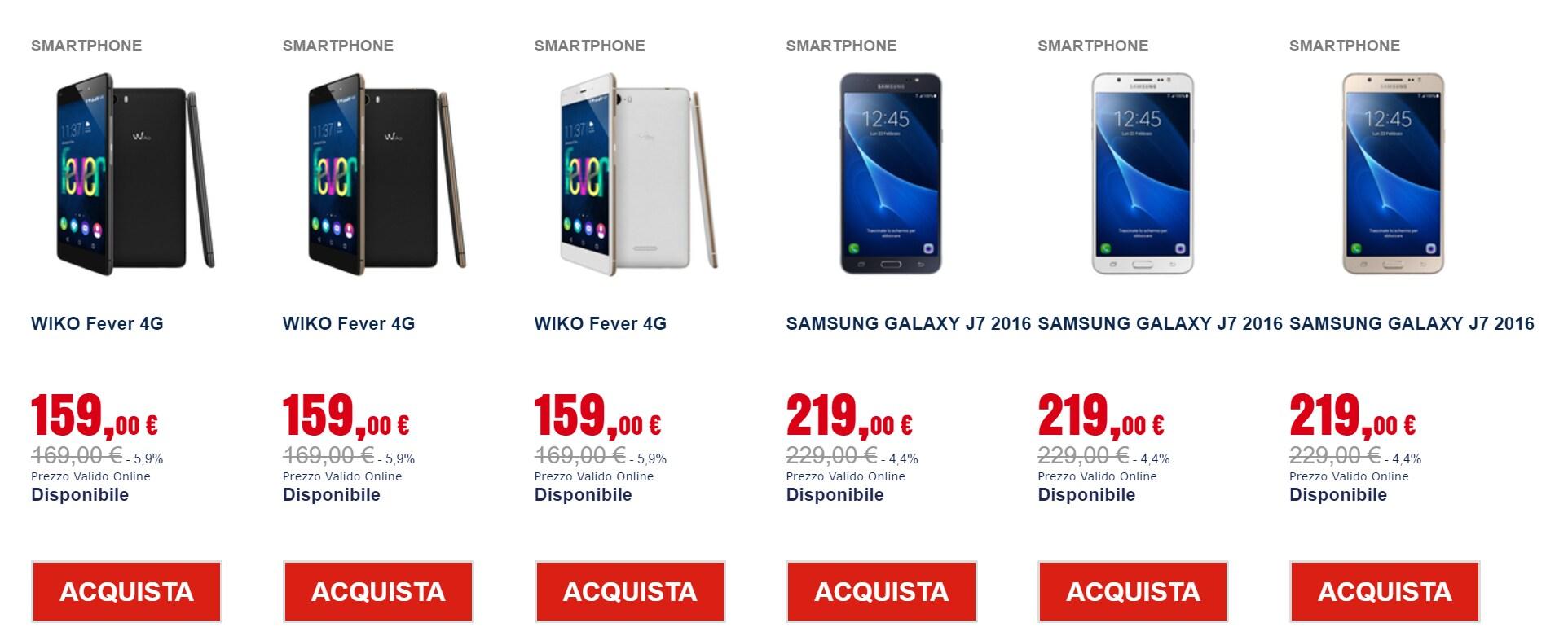 offerte trony happy price maggio 2017_smartphone (1)