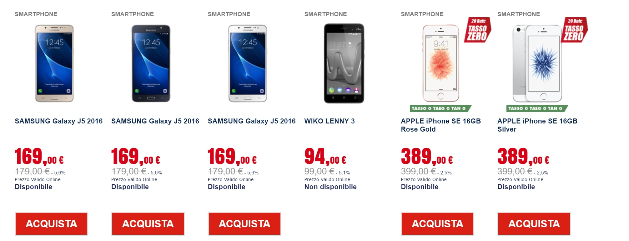 offerte trony happy price maggio 2017_smartphone (3)