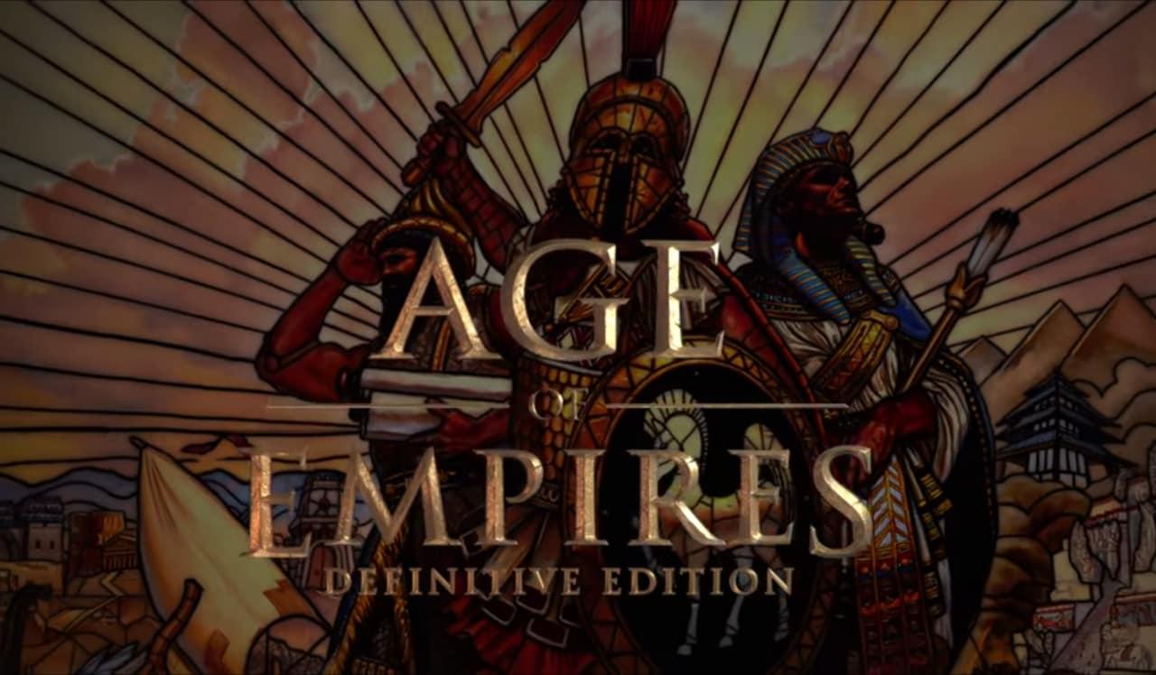Age of Empires 4K: dopo 20 anni l'RTS è più definito che mai con la Definitive Edition (video)