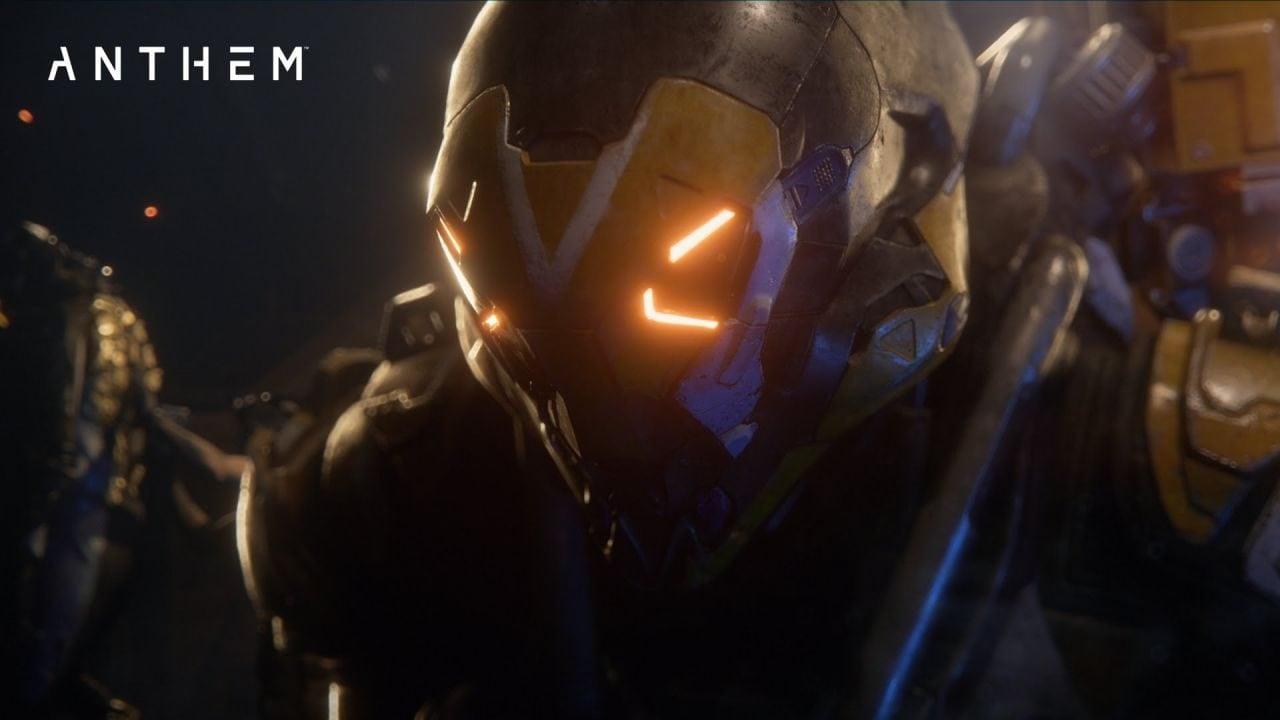 Anthem è la nuova IP firmata EA e Bioware, ed è un vero spettacolo (aggiornato)