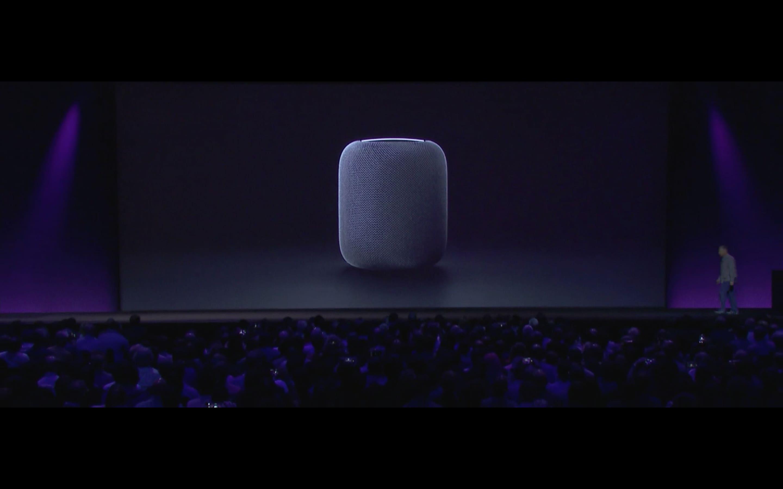 Apple HomePod – 1