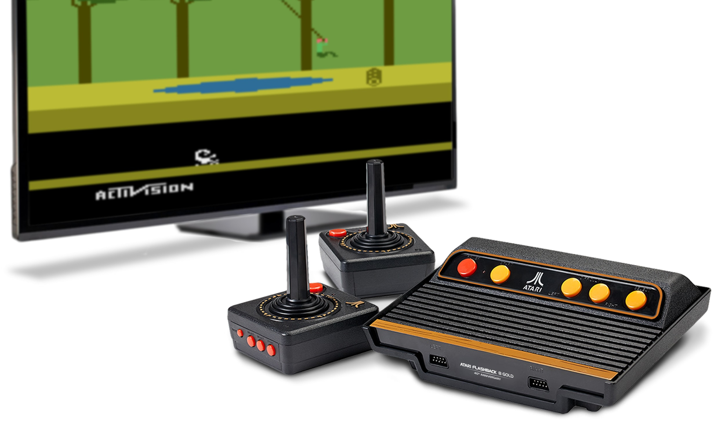 Atari Flashback 8 Gold – 1