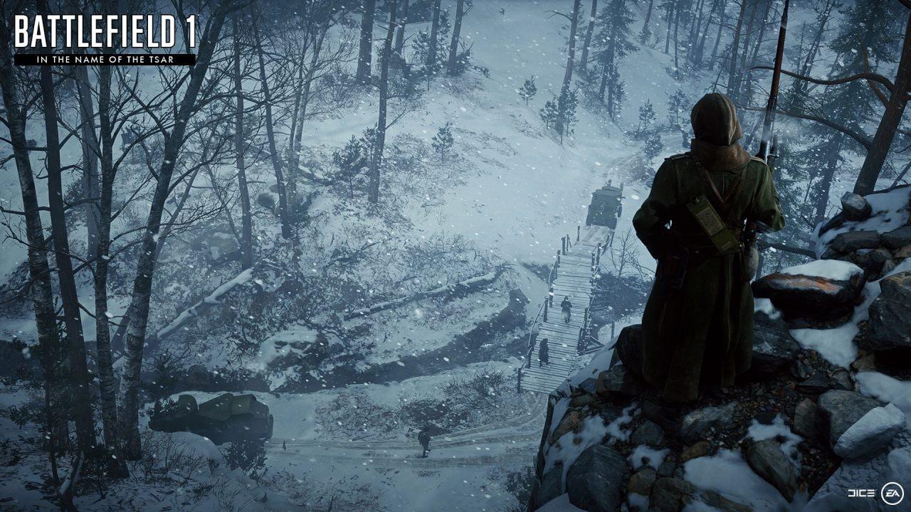In arrivo una rivoluzione per Battlefield 1: nuove armi, mappe e l'Armata Russa