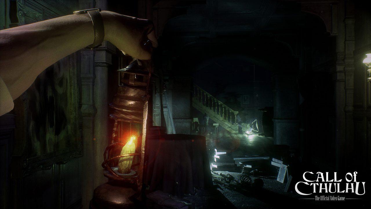 Call of Chtulhu è l'RPG investigativo sul mondo di Lovecraft che tutti stavamo aspettando?